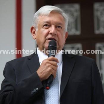 México: recomendaciones de Amnistía Internacional a López Obrador