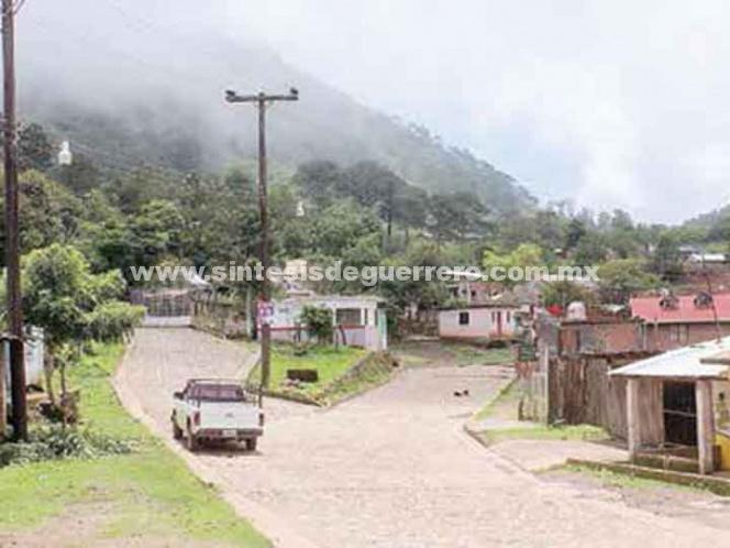 Violencia los obliga a dejar sus hogares; Badiraguato, el más afectado