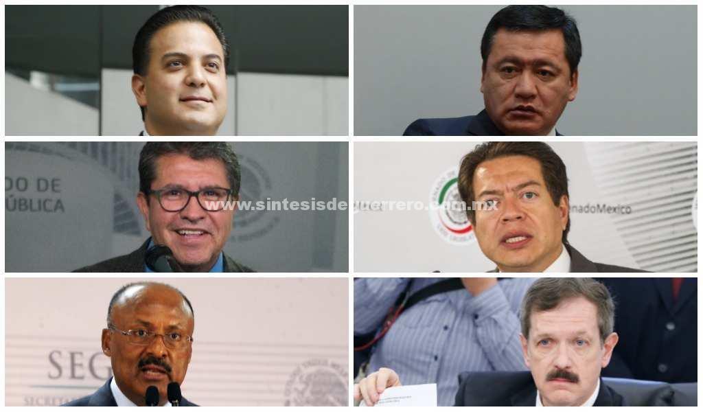 Estos 16 legisladores son los 'meros meros' del Congreso