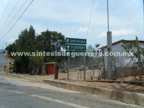 Asesinan a dos muebleros de Morelos en Zapotitlán