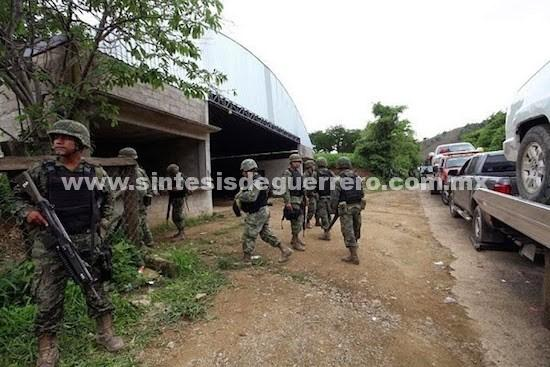 El caso Tlatlaya debe ser esclarecido por la PGR de México