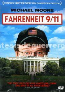 (Video) Fahrenheit 11/9: segundo documental de Michael Moore contra Trump