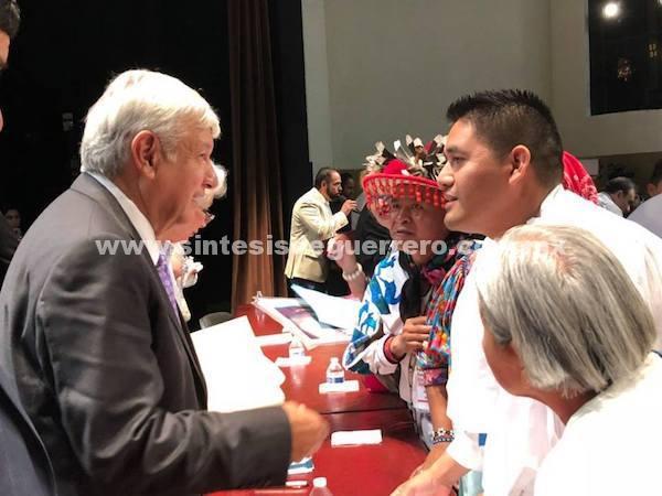 México: recomendaciones de Amnistía Internacional a López Obrador [ y 2]