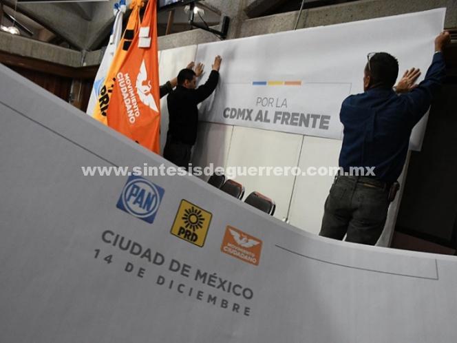 PAN afila la 'guillotina', va por expulsión de 69 militantes en CDMX