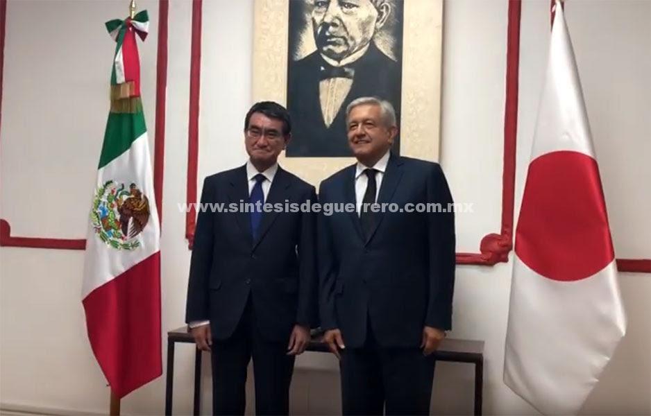 Equipo de López Obrador visitará Japón en octubre; interesa mayor inversión automotriz
