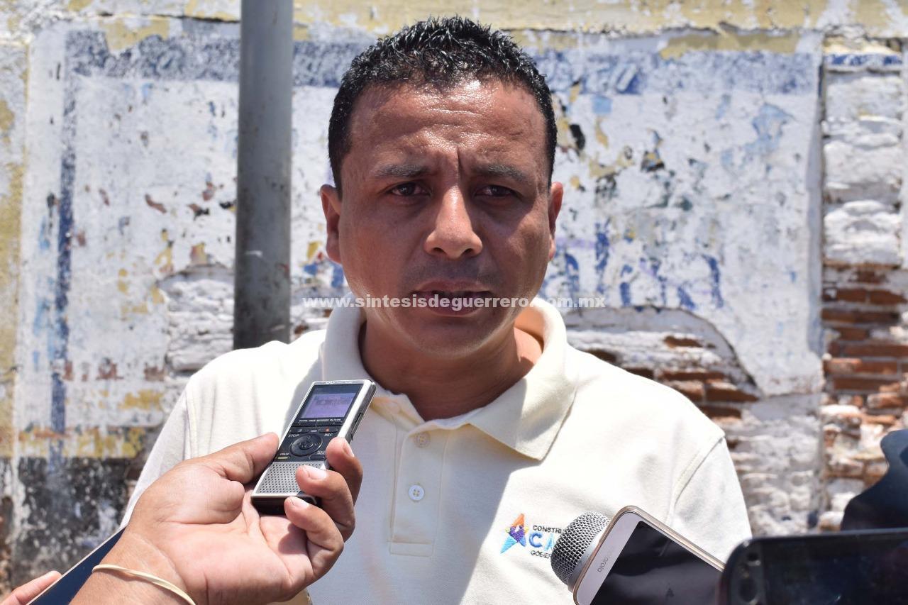 15 puntos negros han sido controlados por parte del Ayuntamiento de Acapulco