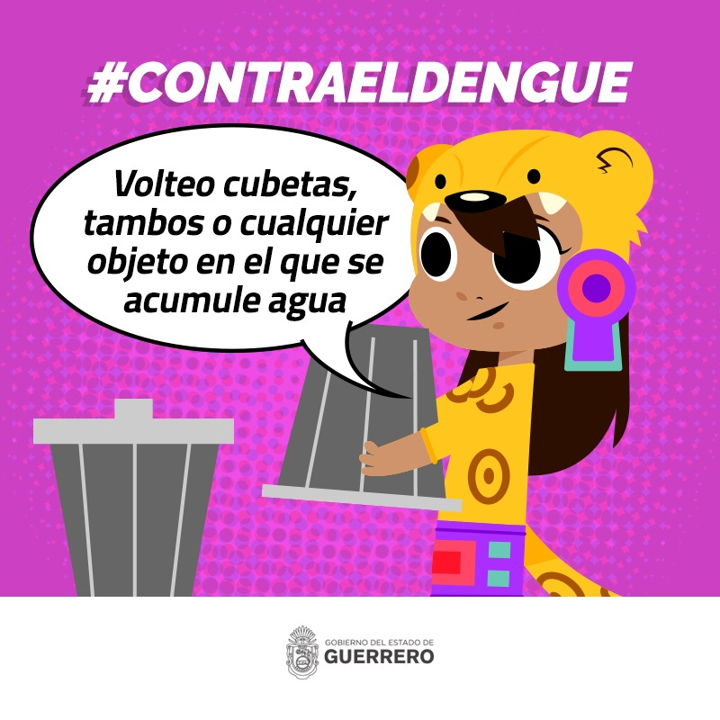 #ContraelDengue