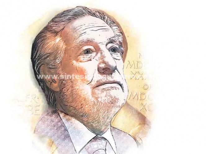Es posible una nueva fundación Octavio Paz