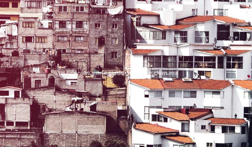 Pedro Kumamoto: Ciudad desigual