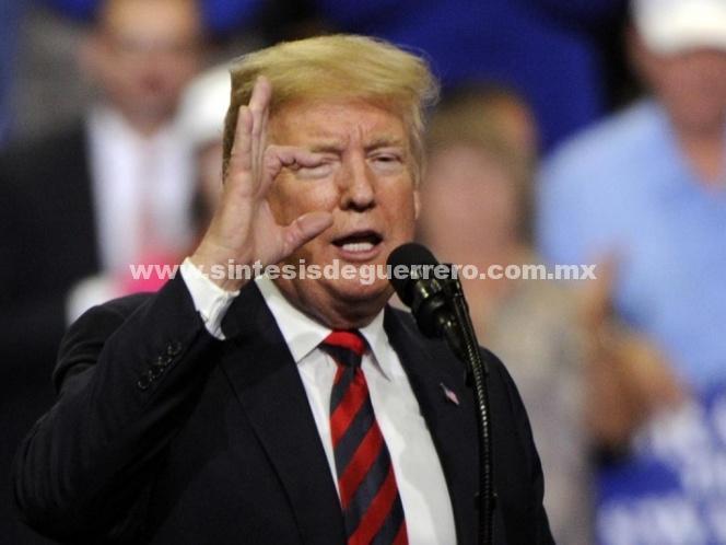 Trump agita tensión con China con aranceles de 200 mil mdd