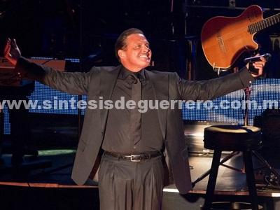 Luis Miguel participará en Festival de Viña 2019