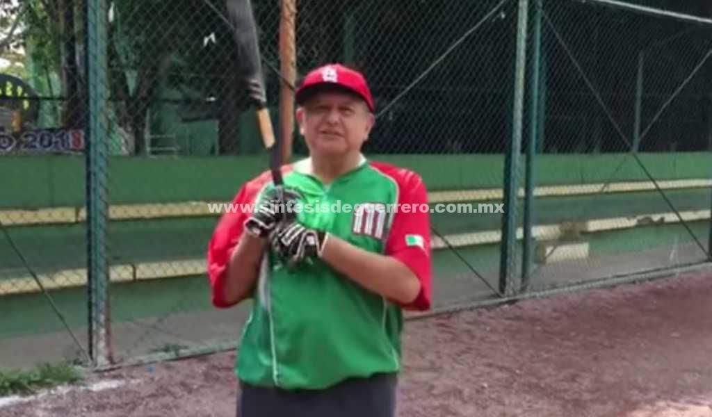 AMLO inaugurará nuevo estadio de beisbol de los Diablos Rojos del México
