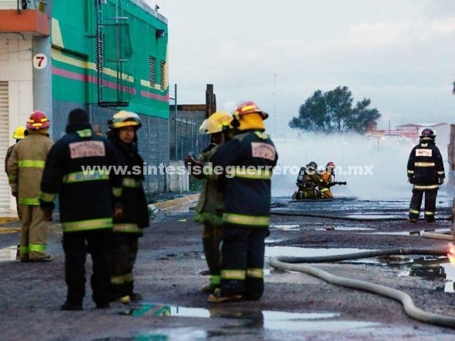 Reanudan clases 95 escuelas en zona afectada por fuga de gas en Puebla