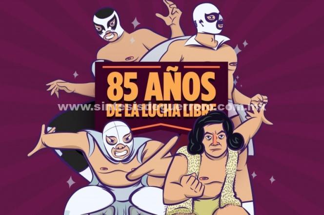 ESPECIAL: Luchas memorables en aniversarios del CMLL