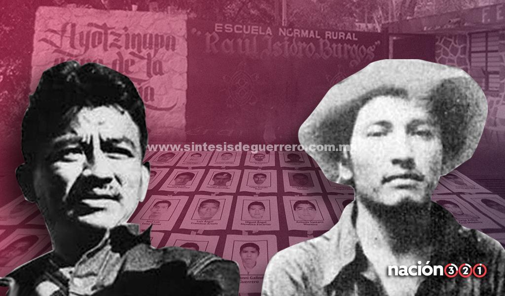 Historia, tragedias y lucha social: lo que no sabías de la Normal de Ayotzinapa