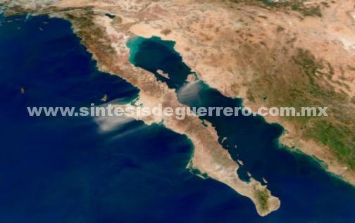 Índice Político: Lo que faltaba. Rematan Baja California a los gringos
