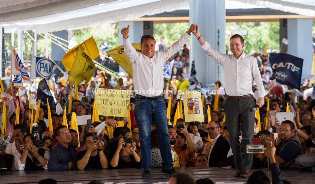 Tribunal Electoral anula la elección de Coyoacán que había ganado Manuel Negrete