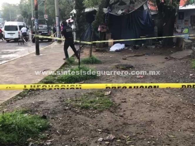 'Justiciero' mata a dos asaltantes en Naucalpan