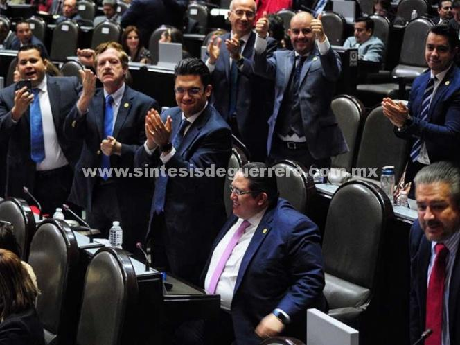 PAN se opone a que Morena presida Jucopo y Mesa Directiva en San Lázaro