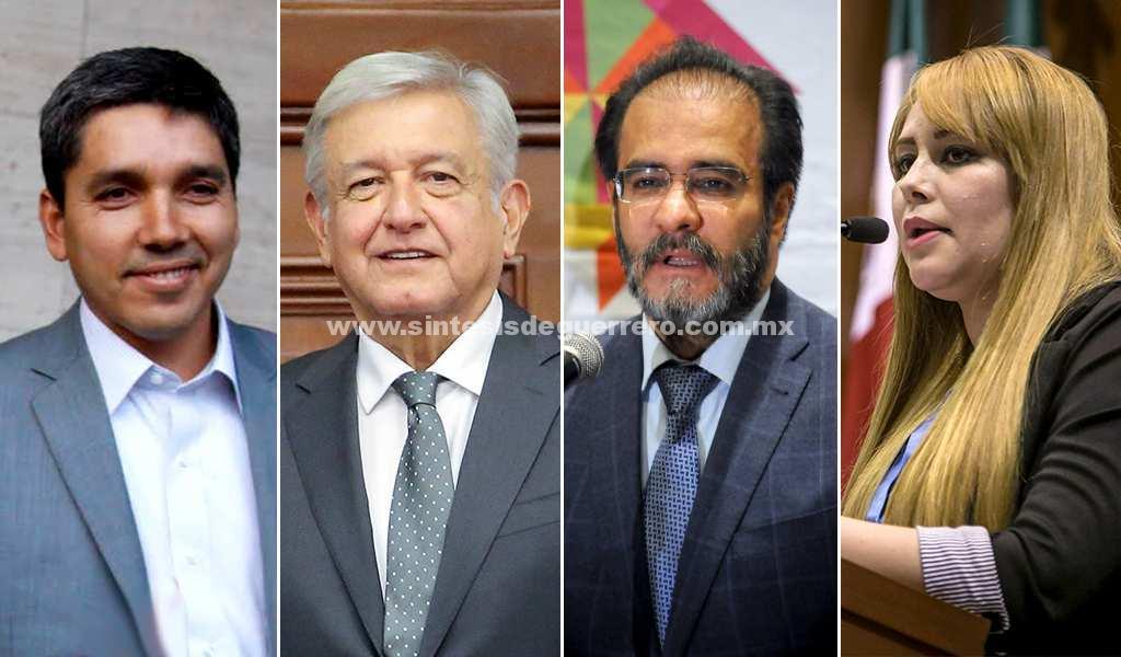 10 políticos que han pasado por el proceso del desafuero