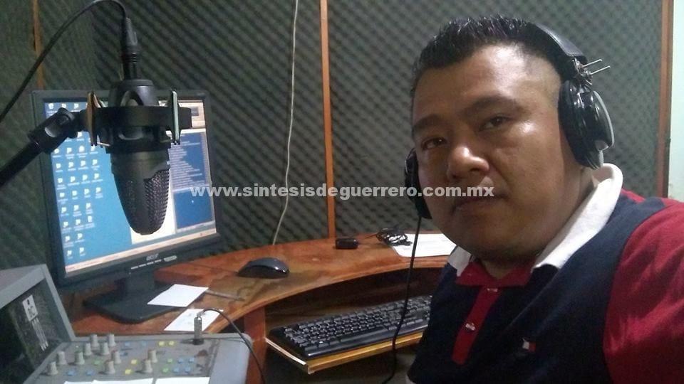 Acribillan a locutor y DJ de Taxco, Guerrero