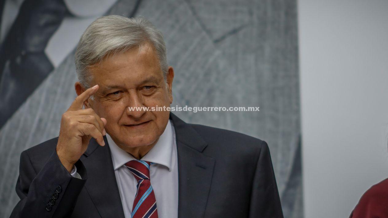 Precio del crudo dará margen a AMLO en gasto 2019