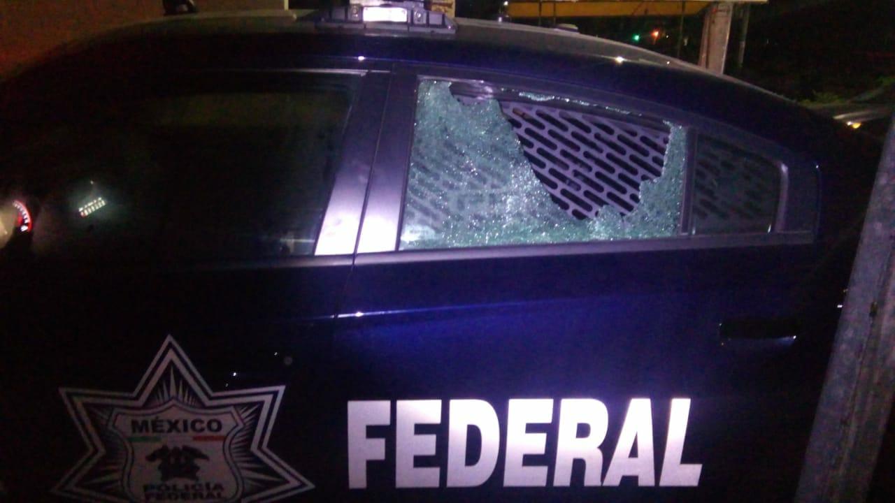 Emboscan a Policías Federales de Caminos en Guerrero y muere uno