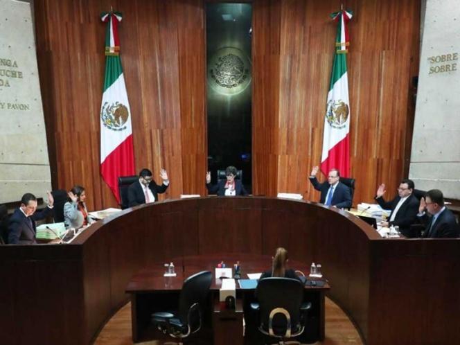 Anula TEPJF elección en Monterrey y convoca a nuevos comicios