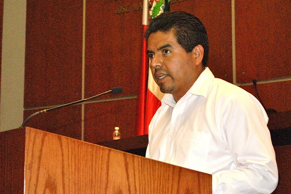 Alcalde suplente de Cochoapa, «sospechoso» de la desaparición de Daniel Esteban: PRD