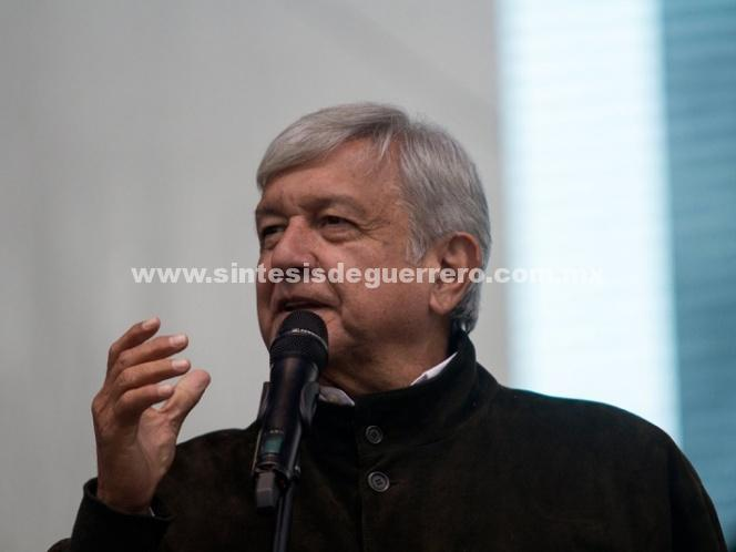 López Obrador visitará Nuevo León este viernes