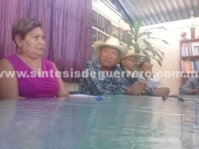 Ayuntamiento de Copalillo lleva 5 días sin operar