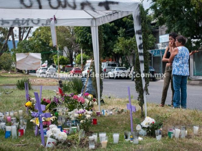 Lucero, la mujer que se salvó de caer en manos del 'Monstruo de Ecatepec'