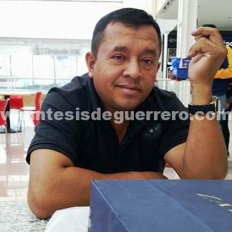 Asesinan a Comisariado Ejidal de Iguala