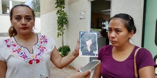 Niega FGE abrir investigación por menor desaparecida hace tres días en Chilpancingo