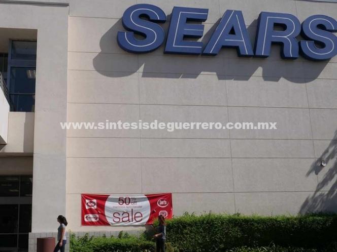 Sears inicia procedimiento legal voluntario de bancarrota