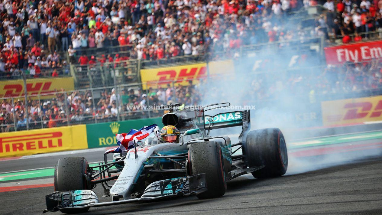 Se encienden los motores de Fórmula 1 y los hoteleros triplican sus tarifas