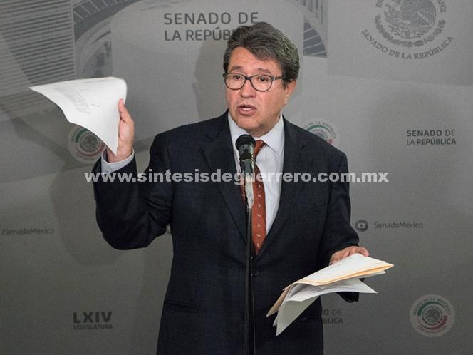 Plantea Morena aplicar exámenes de control de confianza a Jueces