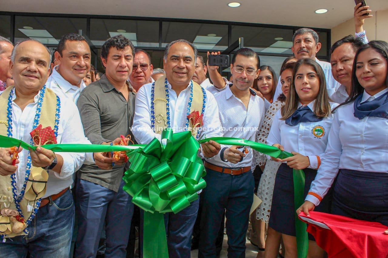 Suman 6 universidades tecnológicas las renovadas por el gobierno de Héctor Astudillo  #GuerreroNosNecesita