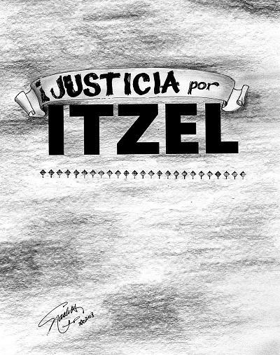 El Cartón de Nacho´s: Justicia por Itzel