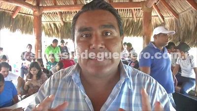 Pide Ramiro Solorio al Congreso, retomar juicio político contra Evodio