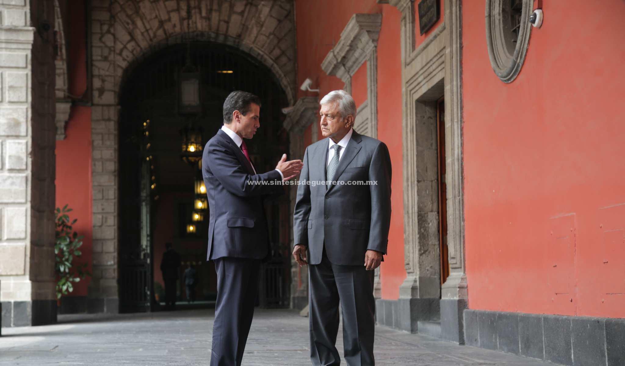 El revés que Peña Nieto aún puede darle a AMLO, ¿lo hará?