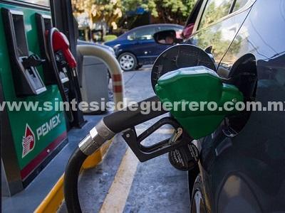 ¡Prepárate! Llega otra alza en el precio de las gasolinas