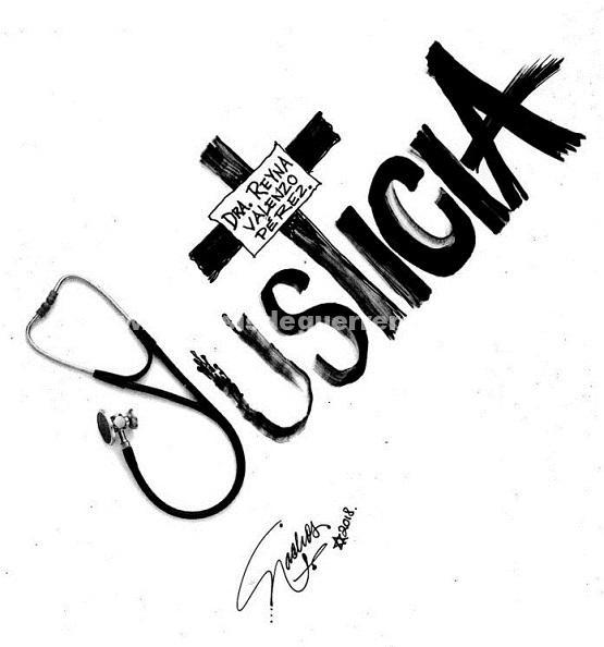 El Cartón de Nacho´s: JUSTICIA