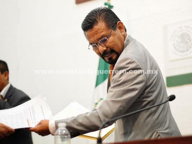 Presunta gasolina robada 'enrarece' investigación del accidente de Charrez: Fayad