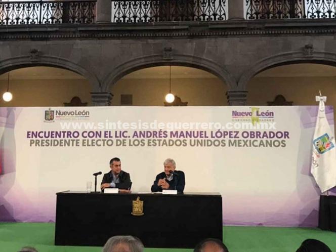 Reitera López Obrador rechazo al 'fracking'