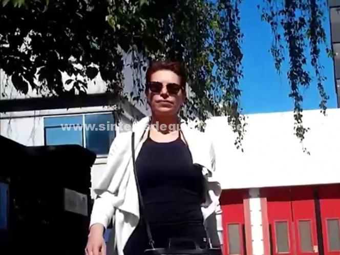 No existe averiguación previa contra Karime Macías: PGR