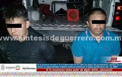 """Liberan Policía Estatal, Grupo """"Jaguar"""" y Ejército Mexicano a masculino que había sido privado de su libertad"""