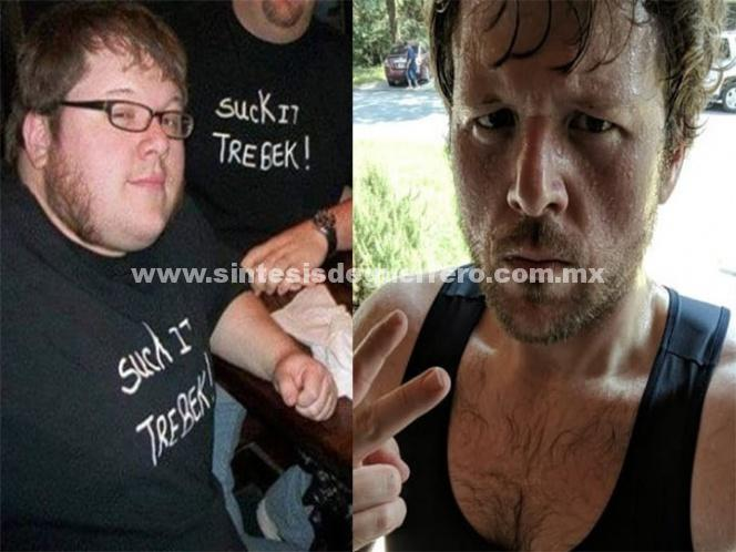 Pierde 57 kilos bailando con la ayuda de un videojuego