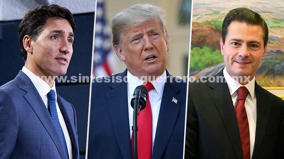 Amplio respaldo al nuevo tratado con EU y Canadá