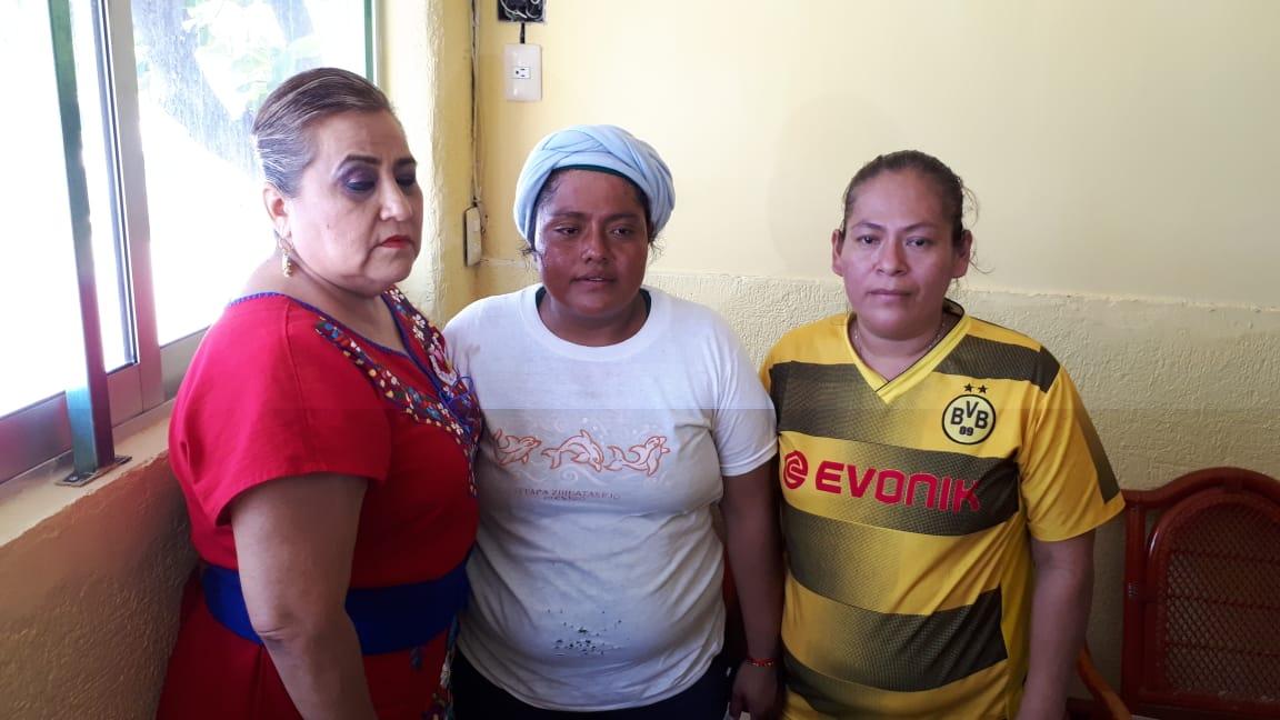 Mujer desaparecida en Tecpan fue localizada en Taxco